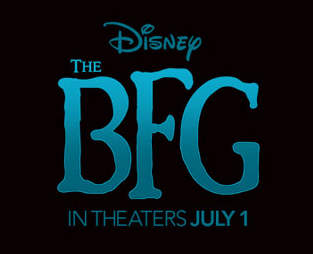 Download Film The BFG (2016)