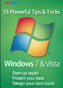 EBOOK TIPS DAN TRIK WINDOWS 7 & VISTA