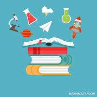 Buku Guru dan Buku Siswa Kurikulum 2013