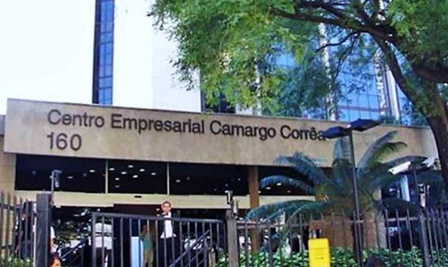 La empresa Camargo Correa es acusada de acordar pago de coima con el expresidente Alejandro Toledo.