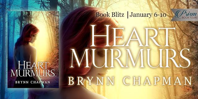 Heart Murmurs by Brynn Chapman – Blitz + Giveaway
