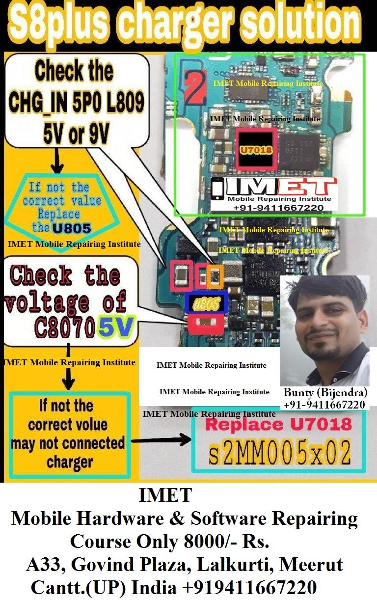 Samsung s2 charging problem