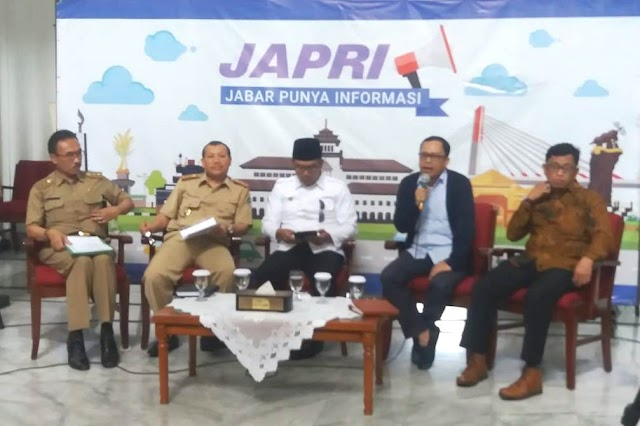 KPU Jabar :  Semua Persiapan Pemilu  Sudah Siap, Tinggal Pelaksanaan