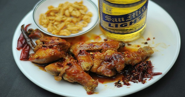 Create Your Own Spicy Chix Wings Recipe
