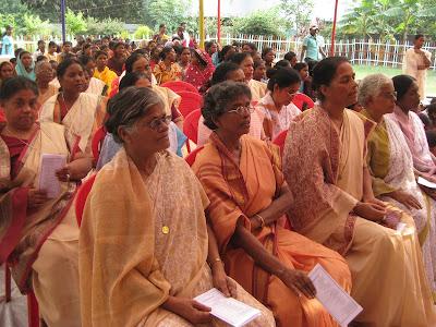 Jubilee Celebration in Shahpur