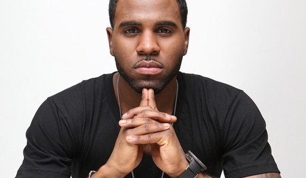 "Estreno: ""If It Ain´t Love"" - Jason Derulo"