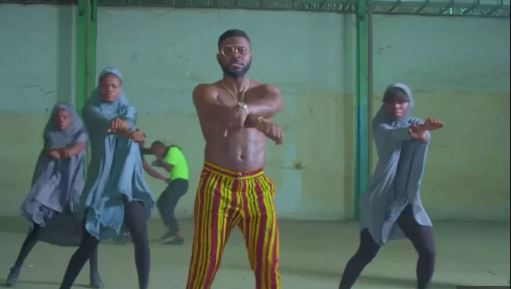 BREAKING NEWS!! NBC Bans Falz's Hit Song 'This Is Nigeria' (See Shocking Reasons)