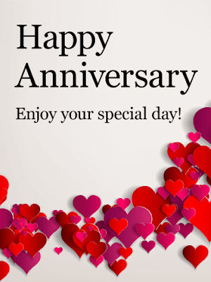 Happy wedding anniversary wishes to a special couple wedding happy anniversary to a special couple quotes m4hsunfo