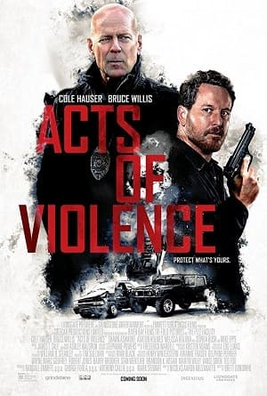 Acts of Violence - Legendado Torrent