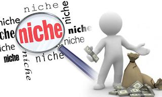 Cara Memilih Niche Blog Dengan Mudah