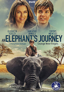 An Elephant's Journey Poster