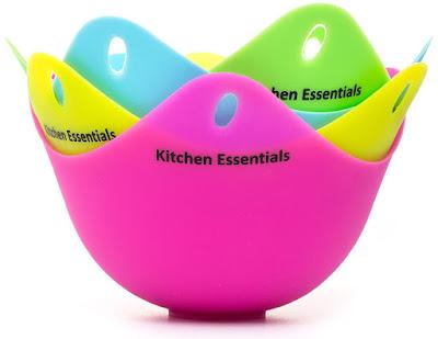 Silicone #EggPoacher