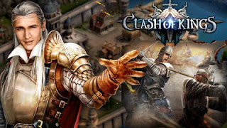 Clash Of Kings V2.0.14 Apk-cover