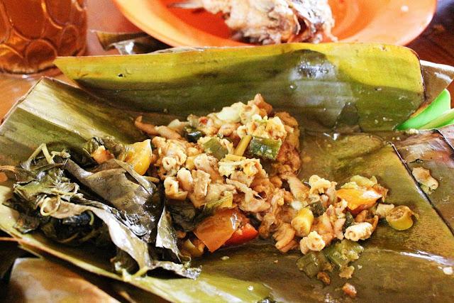 warung inul pepes usus