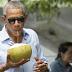 Barack Obama Akan Mengunjungi Lima Tempat Wisata.