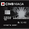 "Baca Yuk...!!! Fasiltas Kartu Kredit CIMB World ""MasterCard"""