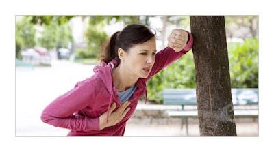 Obat alami asam lambung naik ke tenggorokan
