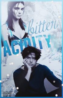 DS | Bitter Acidity [@wxsadbabe]