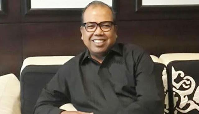 Ditetapkan Sebagai Calon Gubernur Aceh, Farhan Hamid Bangun Komunikasi Poltik