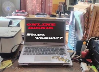 Langkah penting memulai bisnis online