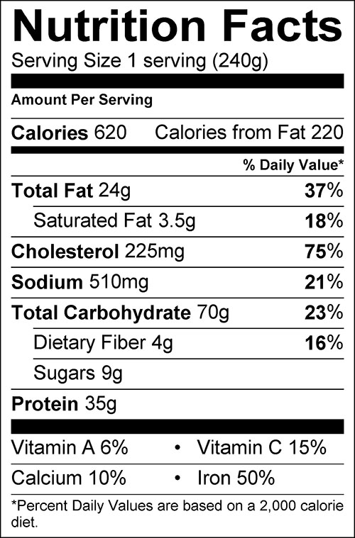 shrimp nutrition facts The many health benefits of shrimp make it one of the more popular seafood choices learn what shrimp can do for your health by reading this informative article.