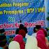 H. Widodo Muktiyo Lantik MPT IPHI Klaten. Hj Istikomah Is Ketua MPT 2016 - 2021
