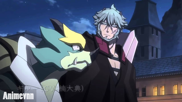 Ảnh trong phim Seisen Cerberus: Ryuukoku no Fatalités 2
