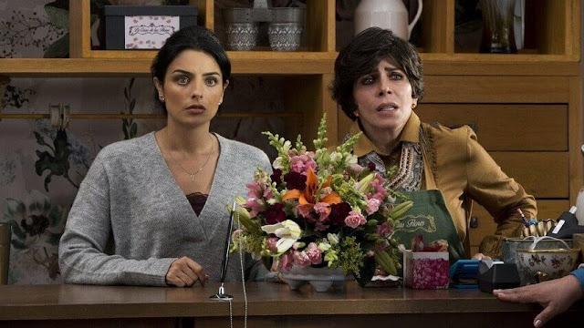 Review de la serie mexicana 'La casa de las flores'