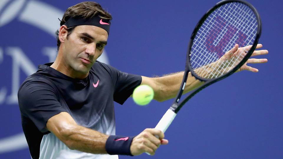 Record-chasing Federer and home-hope woe – Australian Open men's singles in Opta facts