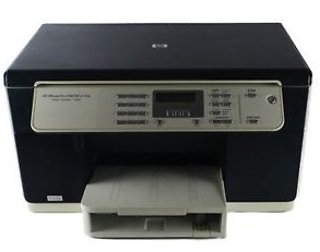 HP Officejet Pro L7480 All-in-One Printer Driver Downloads