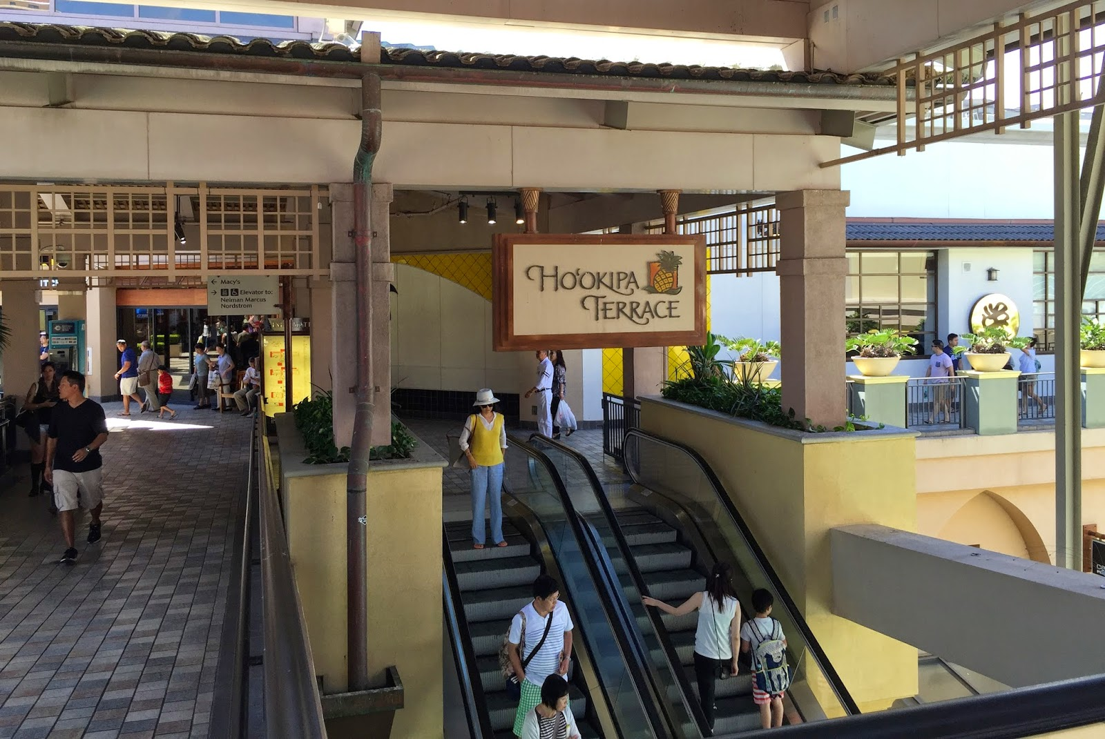 TASTE OF HAWAII: JADE DYNASTY SEAFOOD RESTAURANT