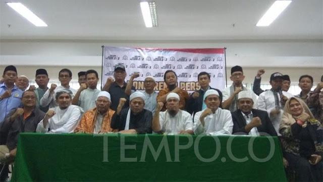 Panitia Reuni Akbar 212 Bantah Acara di Monas Bermuatan Politik