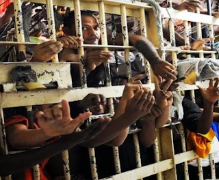 Penjara Paling Kejam Di Dunia