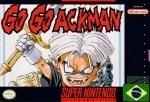 Go Go Ackman (PT-BR)