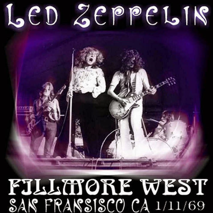 t u b e led zeppelin 1969 01 11 san francisco ca sbd flac. Black Bedroom Furniture Sets. Home Design Ideas