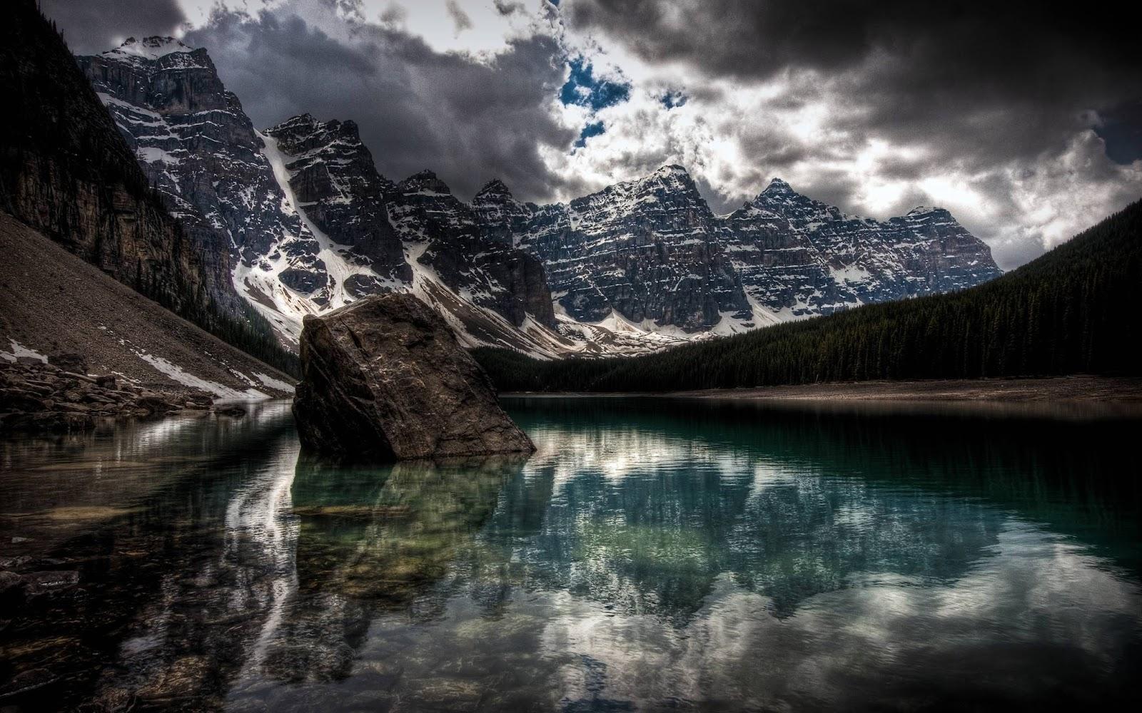 Mountain Wallpaper