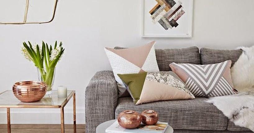 Rose Gold Home Decor Flip And Style Australian Fashion