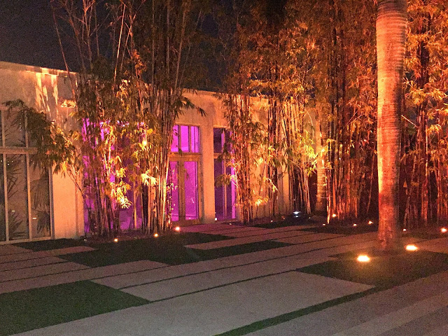 A Magical Evening At Sacred Space Miami galleries