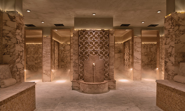 The Urban Retreat Moroccan Hammam Spa