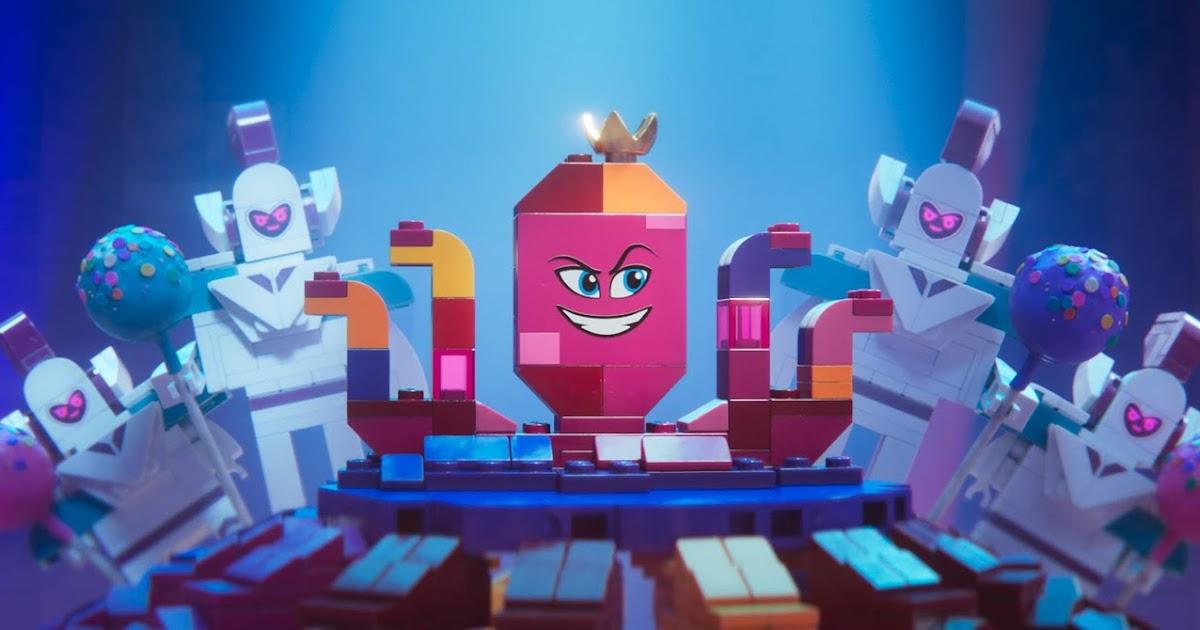The LEGO Movie 2: Movie Review