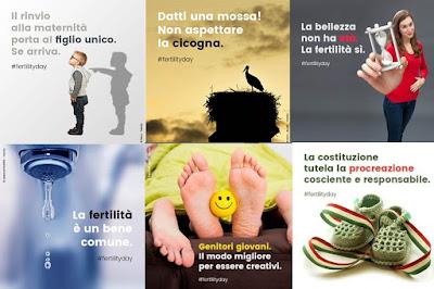 #FertilityDay, Slogan