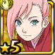 Sakura Haruno - Spring in Full Bloom