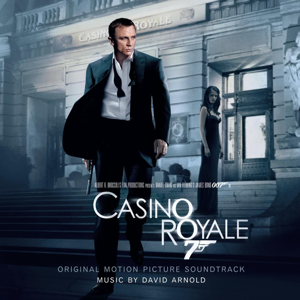 Casino Royale Title Song