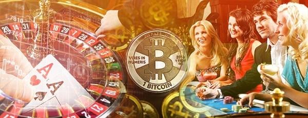 Your Guide to Bitcoin Gambling (casinos)