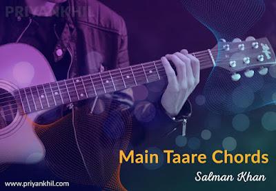 Main Taare Chords