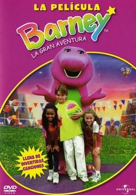 La Gran Aventura de Barney (2003) | DVDRip Latino HD GDrive 1 Link