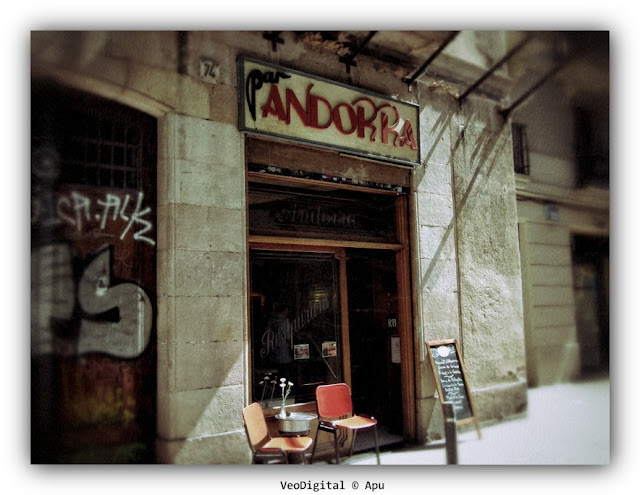 Apu barcelona veodigital el centenario restaurante andorra reabre sus puertas en barcelona - Restaurante 7 puertas barcelona ...