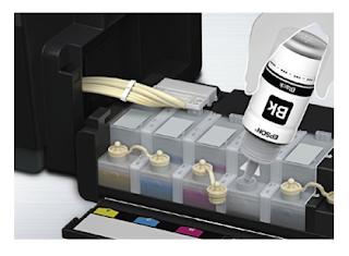 Spesifikasi Epson L1300 Printer A3 dan harga terbaru