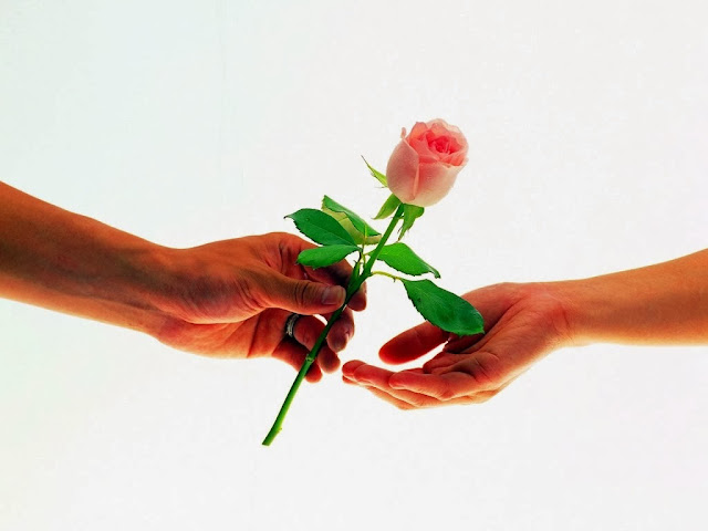 Happy Rose Day Messages in Hindi 2018