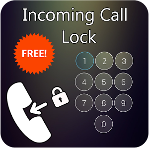 Incoming Call Lock Apk Download Free For Android